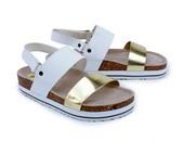 Sandal Wanita Garsel Shoes GWR 8024