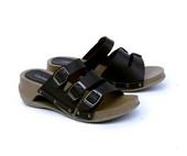 Sandal Wanita Garsel Shoes GYH 8293