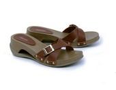 Sandal Wanita Garsel Shoes GYH 8295