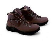 Sepatu Adventure Pria Garsel Shoes GAJ 2002