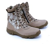 Sepatu Adventure Pria Garsel Shoes GAJ 2008