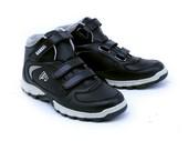 Sepatu Anak Laki Garsel Shoes GDA 9509