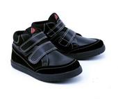 Sepatu Anak Laki Garsel Shoes GDA 9510