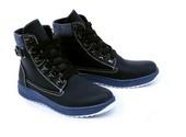 Sepatu Anak Laki Garsel Shoes GMU 9526