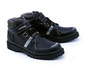Sepatu Anak Laki Garsel Shoes GW 9537