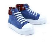Sepatu Anak Perempuan Garsel Shoes GDL 9511