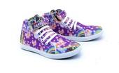 Sepatu Anak Perempuan Garsel Shoes GJJ 9525