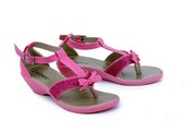 Sepatu Anak Perempuan Garsel Shoes GN 9008