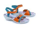 Sepatu Anak Perempuan Garsel Shoes GUJ 9014