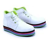 Sepatu Boots Wanita Garsel Shoes GDO 2751
