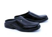 Sepatu Bustong Pria Garsel Shoes GAW 3250