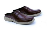 Sepatu Bustong Pria Garsel Shoes GAW 3252