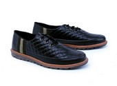 Sepatu Casual Pria Garsel Shoes GCN 1603