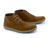 Sepatu Casual Pria Garsel Shoes GJT 1617