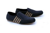 Sepatu Casual Pria Garsel Shoes GL 1607