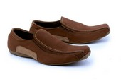 Sepatu Casual Pria Garsel Shoes GRF 1612