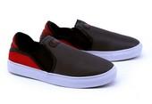Sepatu Casual Pria Garsel Shoes TMI 1616