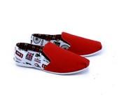 Sepatu Casual Wanita Garsel Shoes GIA 5409