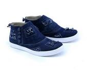 Sepatu Casual Wanita Garsel Shoes GJR 5413