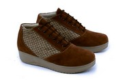 Sepatu Casual Wanita Garsel Shoes GMN 5418