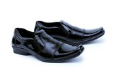 Sepatu Formal Pria Garsel Shoes GFA 0006