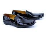 Sepatu Formal Pria Garsel Shoes GH 0011
