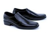Sepatu Formal Pria Garsel Shoes GL 0016
