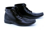Sepatu Formal Pria Garsel Shoes GRF 2655