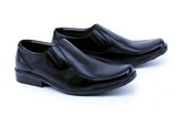 Sepatu Formal Pria Garsel Shoes GU 0023