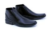Sepatu Formal Pria Garsel Shoes GU 2657