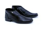 Sepatu Formal Pria Garsel Shoes GU 2658