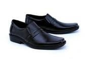 Sepatu Formal Pria Garsel Shoes GYP 0027