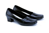 Sepatu Formal Wanita Garsel Shoes GAD 5003