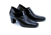 Sepatu Formal Wanita Garsel Shoes GBF 2653