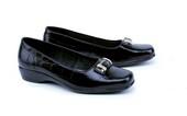 Sepatu Formal Wanita Garsel Shoes GEM 5010
