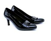 Sepatu Formal Wanita Garsel Shoes GH 5020
