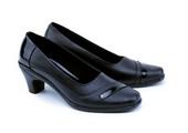 Sepatu Formal Wanita Garsel Shoes GLN 5022