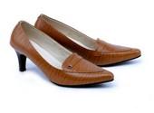 Sepatu Formal Wanita Garsel Shoes GLN 5023