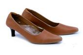 Sepatu Formal Wanita Garsel Shoes GRA 5024