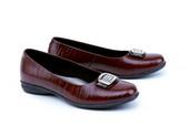 Sepatu Formal Wanita Garsel Shoes GST 5025