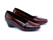 Sepatu Formal Wanita Garsel Shoes GST 5026