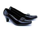 Sepatu Formal Wanita Garsel Shoes GST 5028