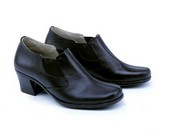 Sepatu Formal Wanita Garsel Shoes GWN 2757