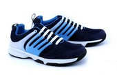 Sepatu Olahraga Pria Garsel Shoes GLT 7000