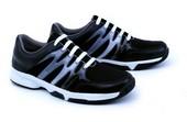 Sepatu Olahraga Pria Garsel Shoes GLT 7002