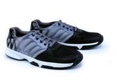 Sepatu Olahraga Pria Garsel Shoes GLT 7006