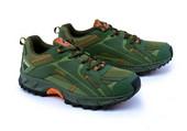 Sepatu Olahraga Pria Garsel Shoes GRE 7012