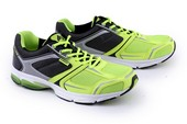 Sepatu Olahraga Pria Garsel Shoes GRE 7755