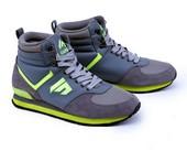 Sepatu Olahraga Pria Garsel Shoes TMI 1049