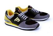 Sepatu Olahraga Pria Garsel Shoes TMI 1054